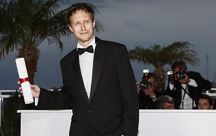 A Saul fia nyerte a zsűri nagydíját Cannes-ban