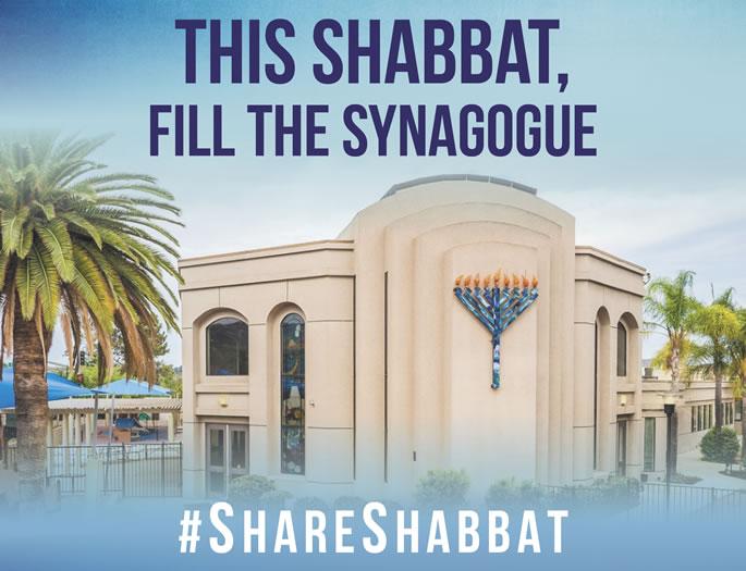 #ShareShabbat – töltsük meg a zsinagógákat a merényletre válaszul