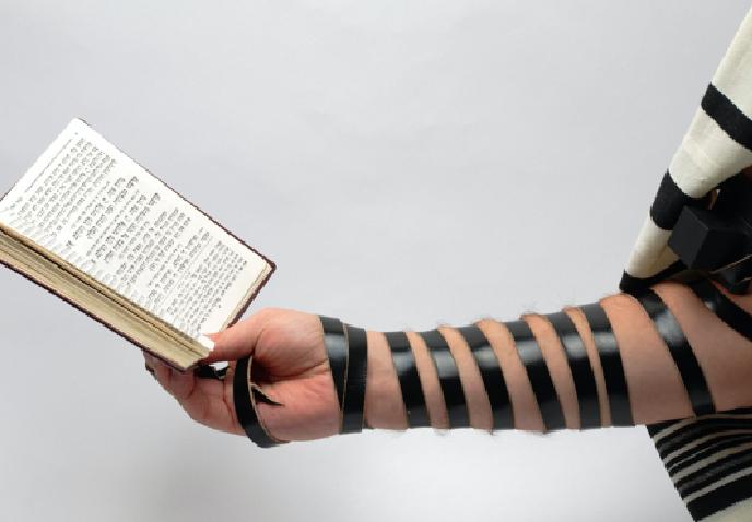 A szentség könyve – A betérés szabályai