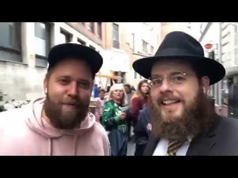 Kérdezd a rabbit! – Köves Slomó rabbi és Katz Dávid műsora
