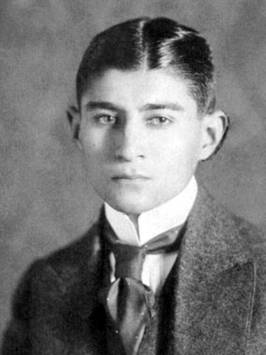 Az interneten is elérhető lesz Franz Kafka Izraelben őrzött irodalmi hagyatéka
