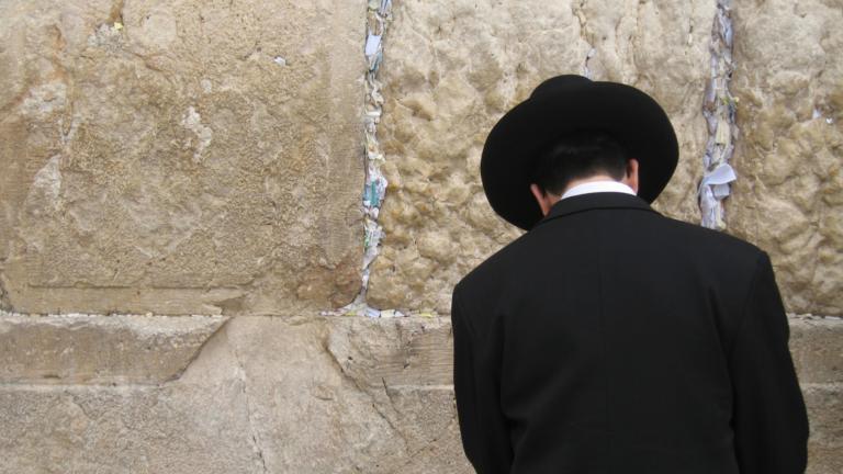 Korlátozzák az imádkozók számát a Siratófalnál