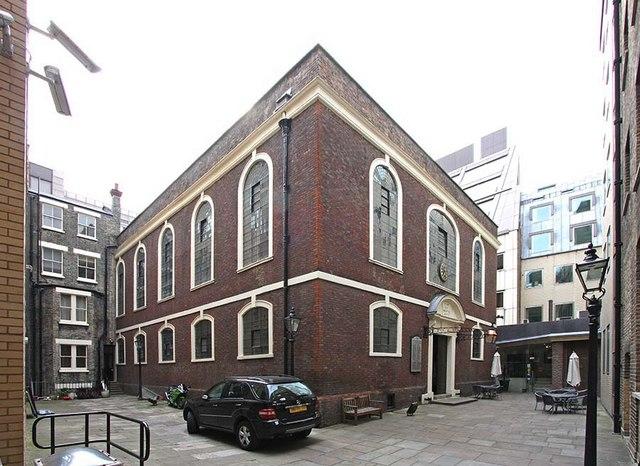 Veszélybe került Nagy-Britannia legrégebbi zsinagógája