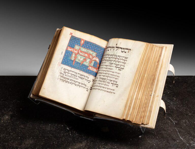 2,6 milliárd forint egy 700 éves imakönyvért