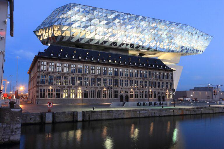 Gyémántmágnás Magyarország tiszteletbeli konzulja Antwerpenben