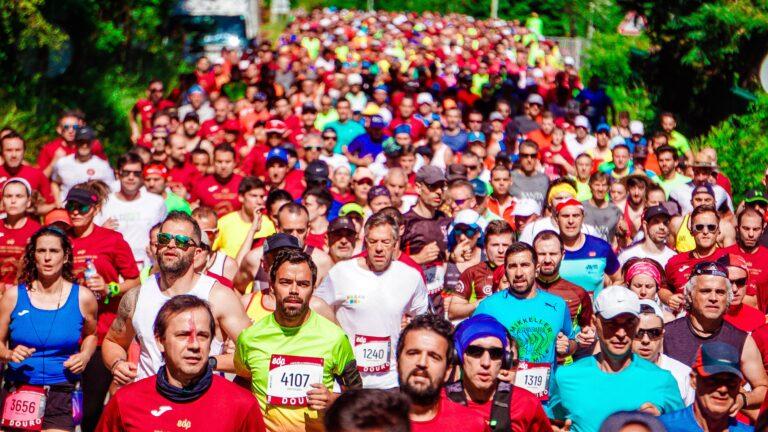 Végre megint lesz Jeruzsálem Maraton
