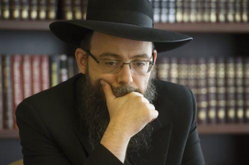 Hoztál már áldozatot az életedben?– Oberlander Báruch rabbi előadása