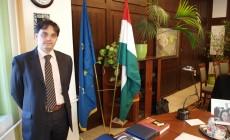 A holokauszt emlékévről, az Együttélés Házáról, a Sorsok Háza és támogatások kérdéseiről adott interjút a Kormány megbízottja a zsido.com-nak
