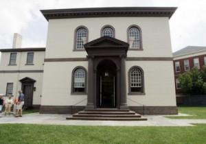 zsinagoga
