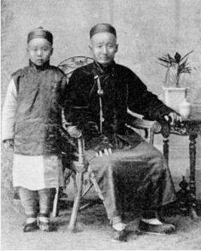 Kaifengi zsidók (XIX. század vége - XX. század eleje)