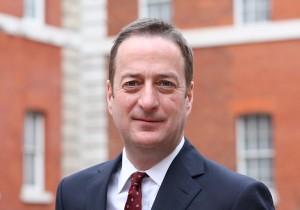 David Quarrey, nagykövet