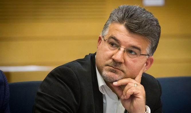 Juszef Dzsábárin képviselő