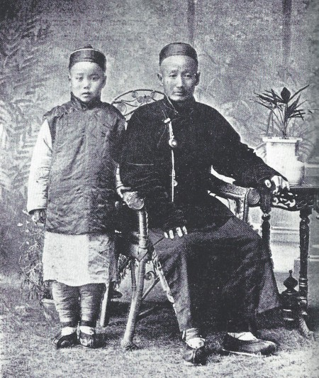 Kaifengi zsidók (1902)