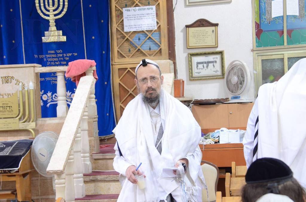 Dov Kook rabbi