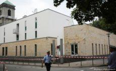 Német bíróság: a zsinagógagyújtogatás az Izrael-kritika része