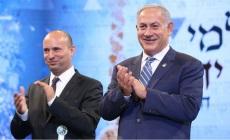 A közéleti viharok ellenére jelentős a Likud előnye