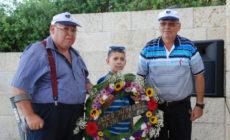 Inkább a halált választották, de nem hagyták magukra a zsidó árvákat