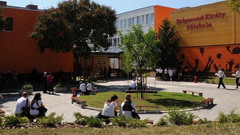 Az EMIH tulajdonába került a Zsigmond Király Egyetem – Zsido.com