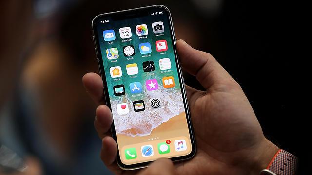 Izraeli fejlesztők állnak az új iPhone X technológia mögött