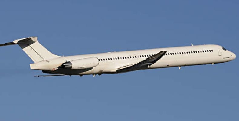 Titkolják a légitársaságok, hogy Izraelbe repülnek