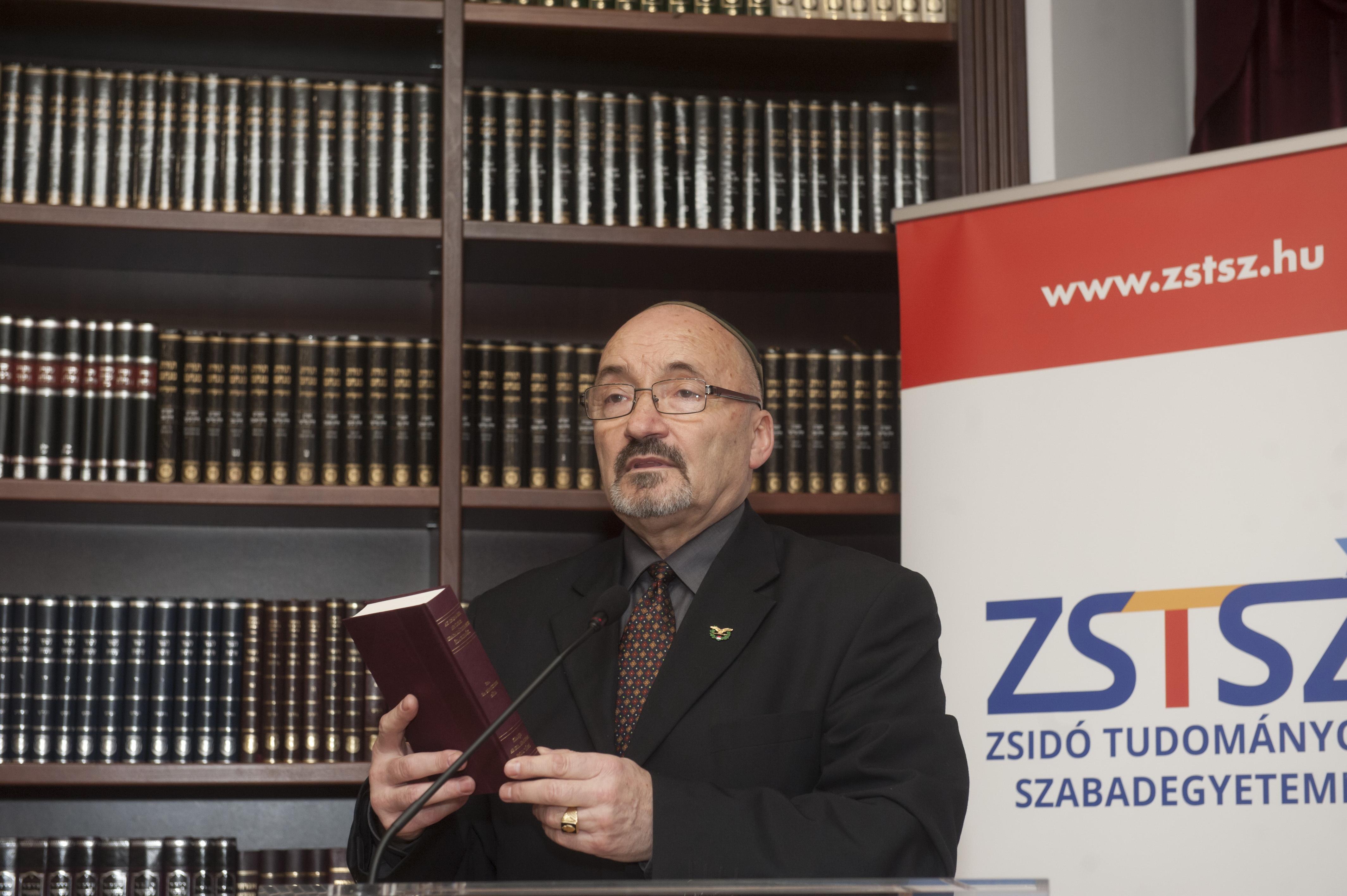 Könyvbemutató: Az 1848/49-iki magyar szabadságharcz és a zsidók. – Zsido.com