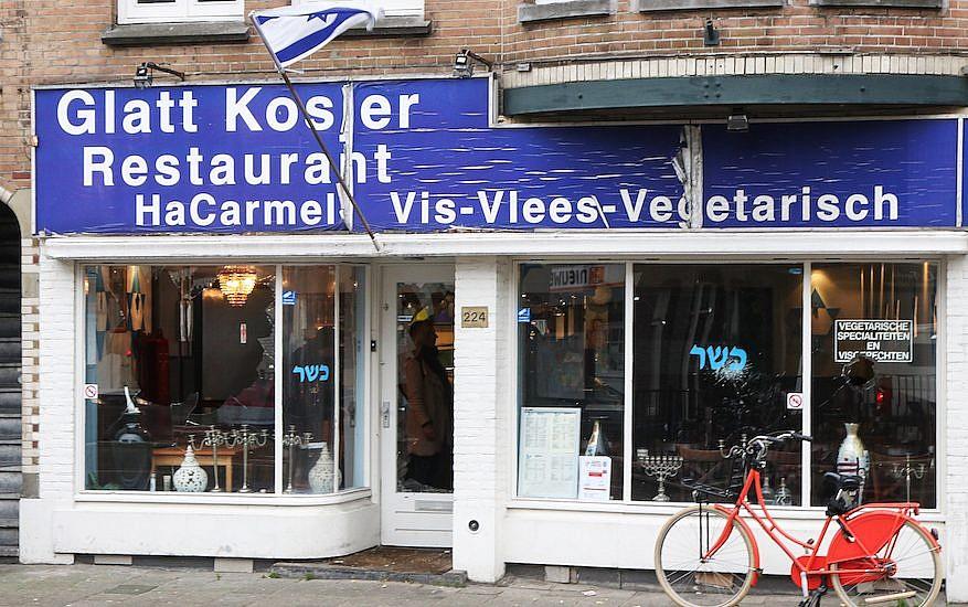 Amszterdamban összefogtak a pártok az antiszemitizmus ellen