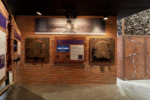 A balkáni zsidók deportálására emlékeztek