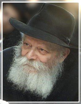 Mit mondott (és mit nem) a Rebbe a holokausztról?