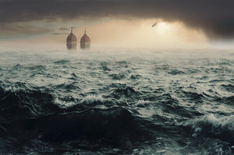 Köves Slomó: Noé – Isten és ember ellen
