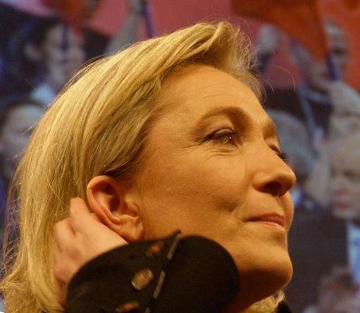 A francia zsidók Le Penre szavaznak?