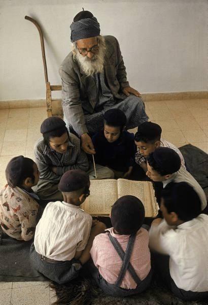 Veszélyben az egyik legrégebbi zsidó közösség