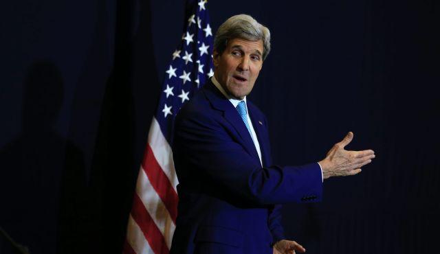 Kerry az amerikai zsidó szervezeteket tájékoztatta az iráni megállapodásról
