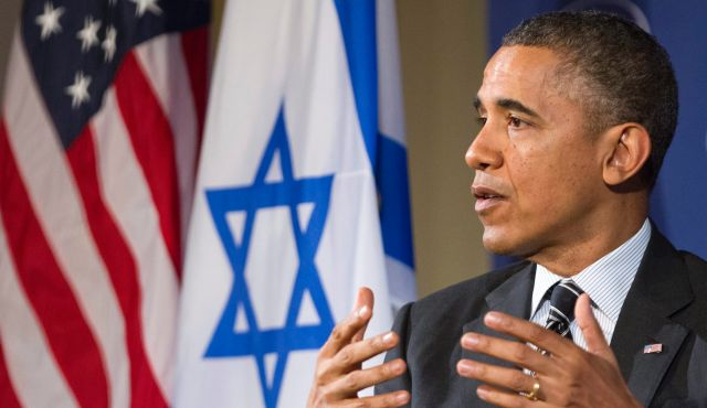 Obama nem hívja meg Netanjahut