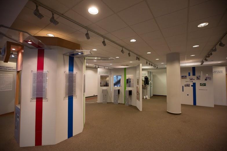 Új interaktív kiállítás Szegeden