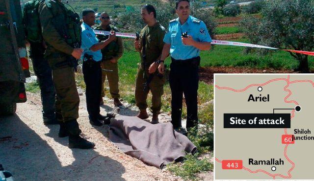Két izraeli katona megsebesült egy rajtaütéses támadásban