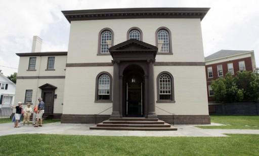 Kié lesz az USA legrégebbi zsinagógája?