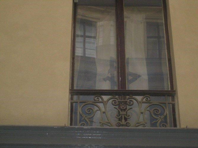 Bécs: izraeli zászlóval és mezüzével nem lakhatsz itt!