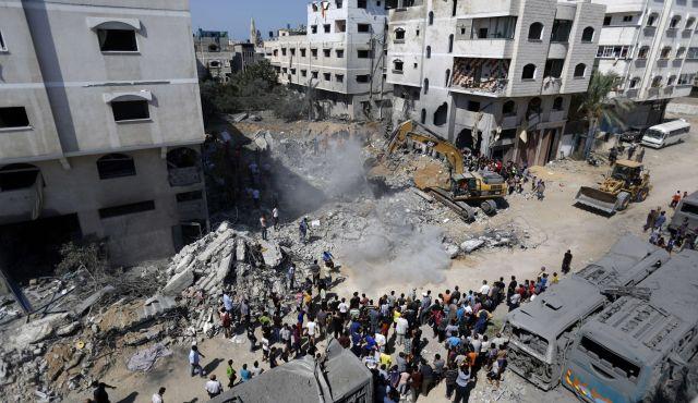 Titkos tárgyalások Izrael és a palesztinok között?