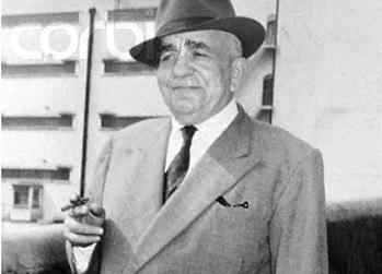 Egy keményöklű zsidó, aki londoni zsebtolvajból a kínai hírszerzés főnöke lett