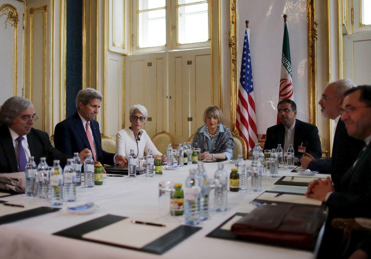 Nem lesz meg a nukleáris megállapodás Iránnal az eredeti határidőre