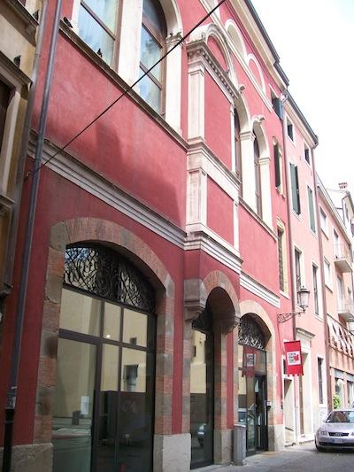Új zsidó múzeum Padovában, csodálatos gyűjteménnyel