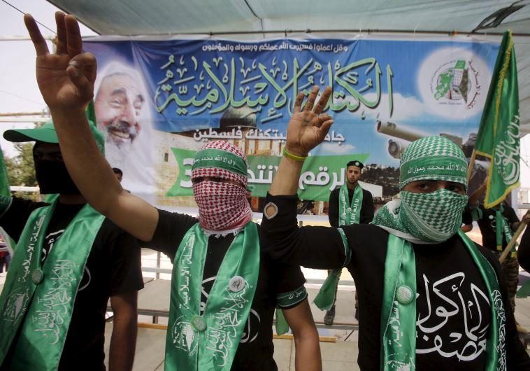 Durvul a palesztin belharc