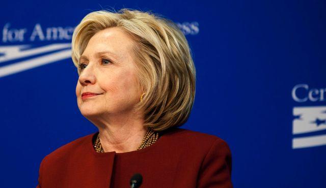 Hillary Clinton jobb kapcsolatokat ígér Izraellel, ha elnök lesz