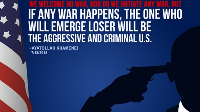 """""""Halál Amerikára, halál Izraelre!"""" – ennyit ért a megállapodás Iránnal"""