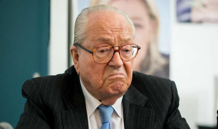 9 millióra büntették Jean-Marie Le Pent