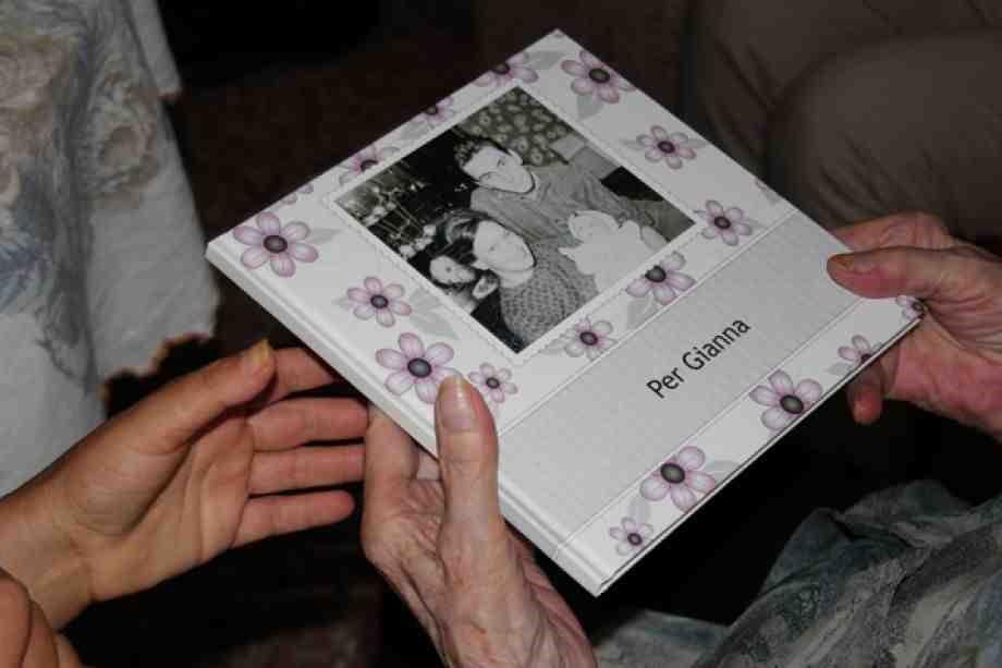 A 91 éves anya először találkozott a nácik által elszakított, most 70 éves lányával