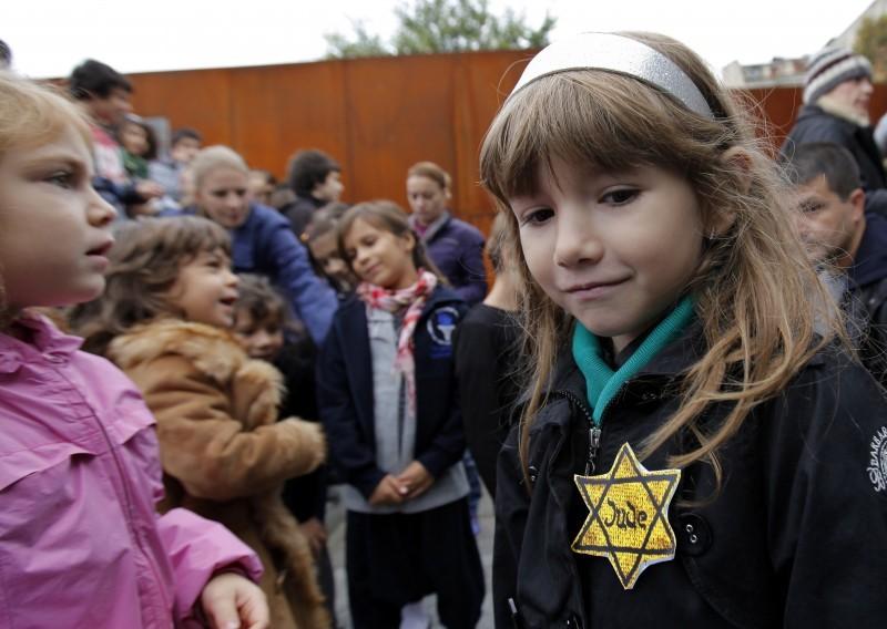 A románok negyede nem lát szívesen zsidókat az országban