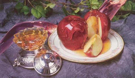 Ros Hásánái ünnepi vacsorák