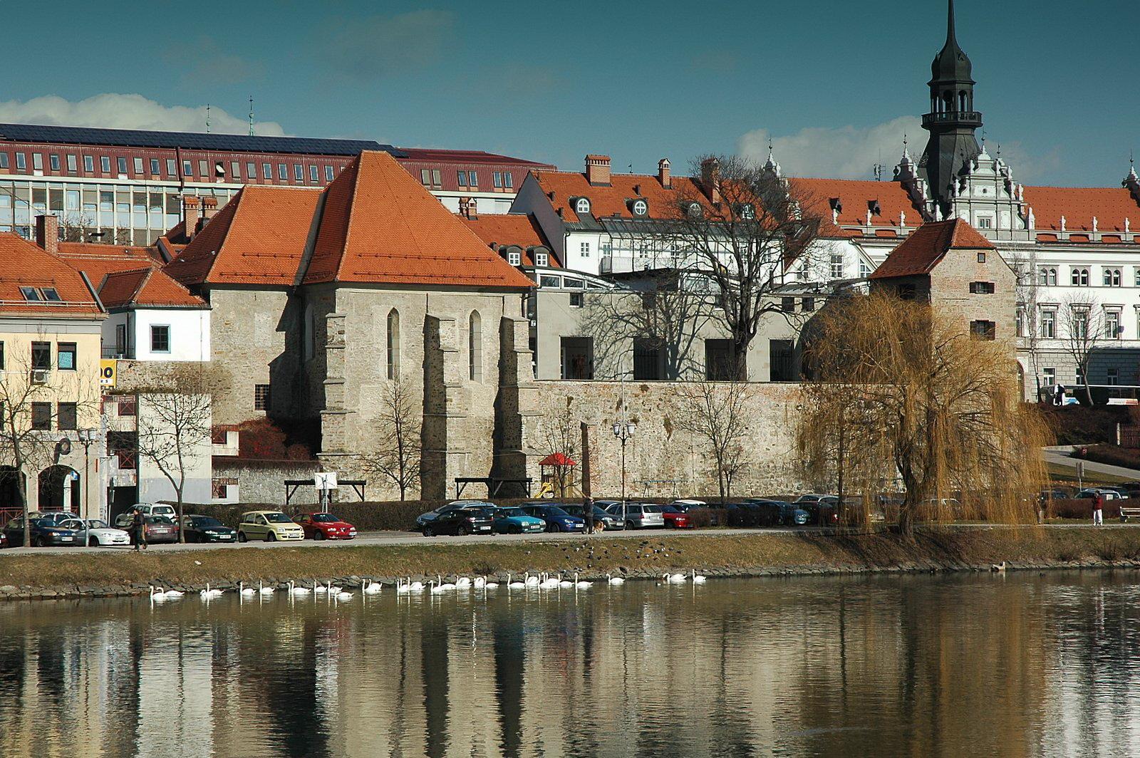 Nemzeti műemléknek nyilvánították Szlovénia középkori zsinagógáját