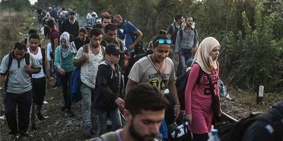 """""""A zsidók nem lehetnek közönyösek menekültügyben"""""""